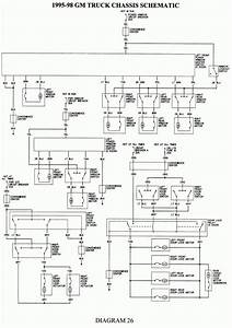 10  1994 Chevy Truck Radio Wiring Diagram