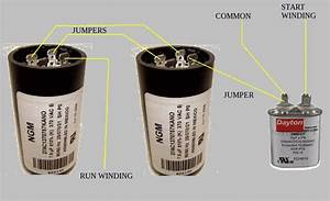 5 Hp Baldor Motor Capacitor Wiring Diagram Moreover