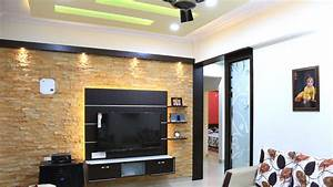 Walkthrough of Mr Arun 2 BHK House Interior Design LVS Gardenia Bangalore YouTube