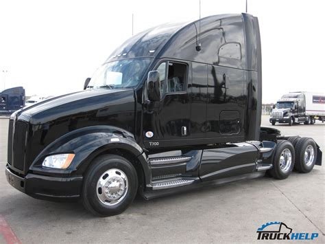 2011 kenworth trucks for sale 2011 kenworth t700 for sale in dallas tx by dealer
