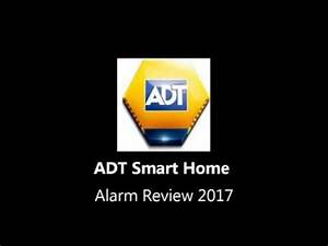 Smart Home Systeme 2017 : adt smart home security alarm system review 2017 youtube ~ Lizthompson.info Haus und Dekorationen
