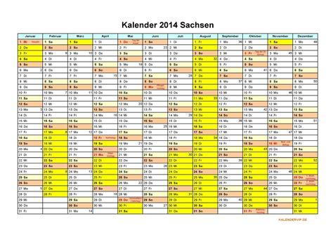 kalender  sachsen kalendervip