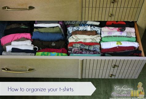 Closet Drawer Organization Ideas by 17 Clever Ideas To Organize Closets And Drawers