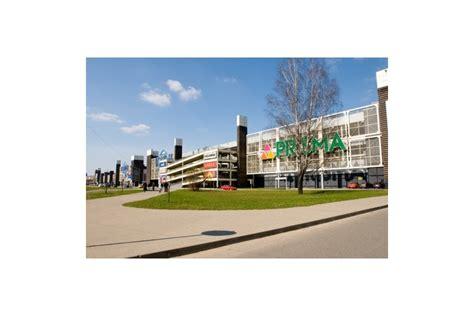 "T/c ""Domina Shopping"