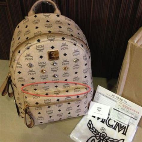 fake mcm backpack  real sante blog