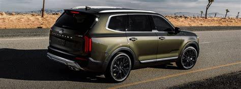 2020 Kia Telluride Mpg by 2020 Kia Telluride Fuel Economy And Driving Range
