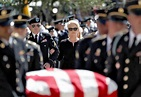 McCain's Funeral and the America That Once Was - Liberty ...