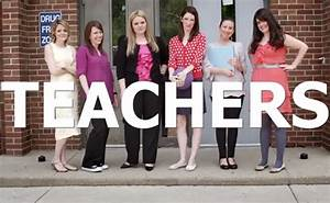 Alison Brie To Produce TV Land Show Based On 'Teachers ...