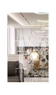 Modern interior design for a luxury house in Dubai | homify