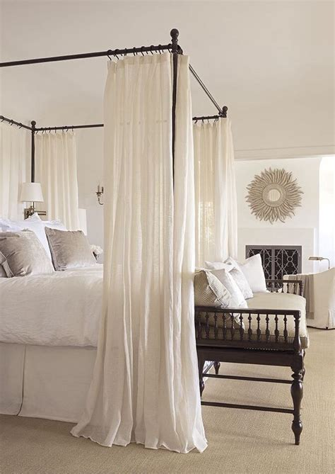 Bed Drapes - best 25 canopy bed drapes ideas on bed