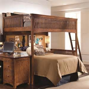 Walmart Bunk Beds Twin Over Full by 7 Cool Bunk Beds Even Adults Will Love