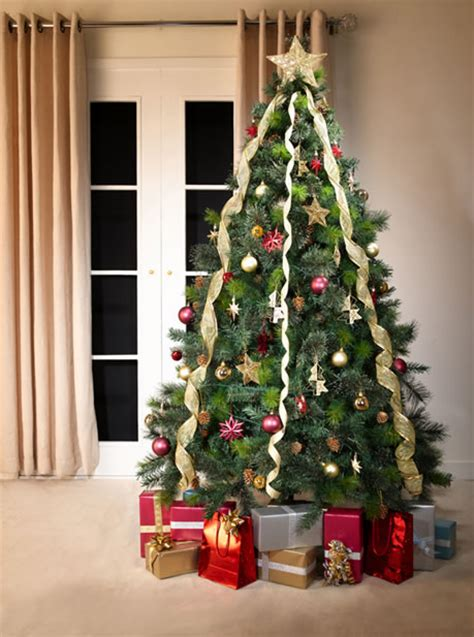 green canadian spruce artificial xmas tree artificial