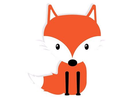 Thousands of new fox vector resources are added every day. This sweet little fox svg is just begging to be added to ...