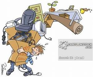 Moving Office Cartoons and Comics - funny pictures from ...