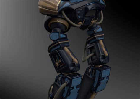 robocam | CGTrader