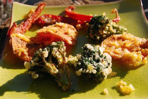la recette de la p 226 te 224 tempura