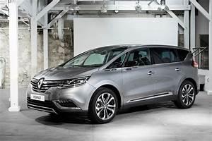 Renault Espace 4 : renault espace suv grille des tarifs 2015 ~ Gottalentnigeria.com Avis de Voitures