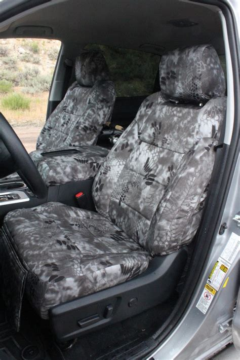Toyota Tundra Seat Covers 2017 Velcromag