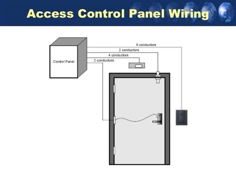 access control wiring diagram somurich com