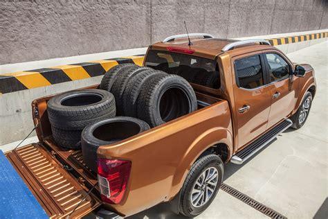 nissan np navara pickup dimensions   capacity