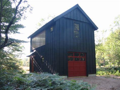 Boat Barn   Modern   Exterior   Detroit   by Ekocite