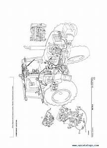 John Deere 3100 3200 3200x 3300 3300x 3400 3400x Tractors