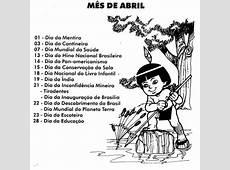 INSEGEM Instituto Educacional Geyza Miriam Calendário