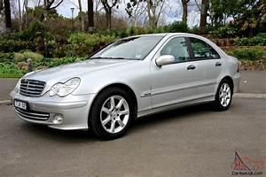 Mercedes C220 Cdi 2002 : mercedes benz c220 cdi classic 2004 full mercedes service history rego rwc ~ Medecine-chirurgie-esthetiques.com Avis de Voitures