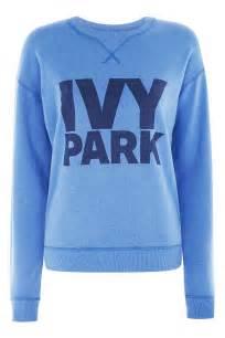 Ivy Park Clothing Logo