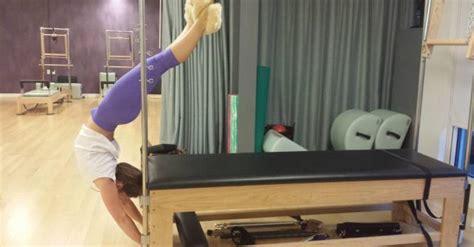 le pilates pour se faire  corps de reve fourchette