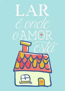 Casa Amore De : p ster lar onde o amor est para baixar e um mimimi ~ Eleganceandgraceweddings.com Haus und Dekorationen