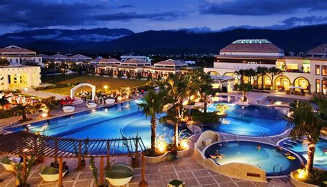 Most Luxurious Marriott Hotels In The World