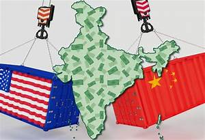 How India's exports may benefit from US-China trade war