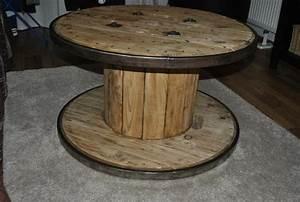 Tisch Aus Kabeltrommel : kabeltrommel holz durchmesser ~ Orissabook.com Haus und Dekorationen