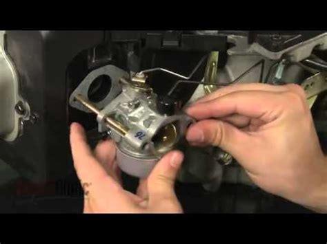 carburetor replacement part     kohler