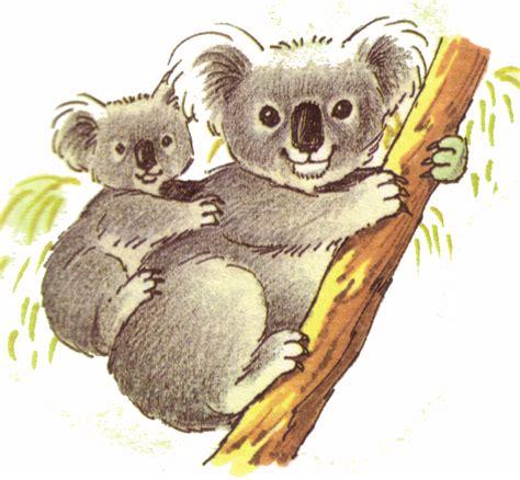 Clipart Koala by Clipart Of Koala Nail Inspiration Koala Baby