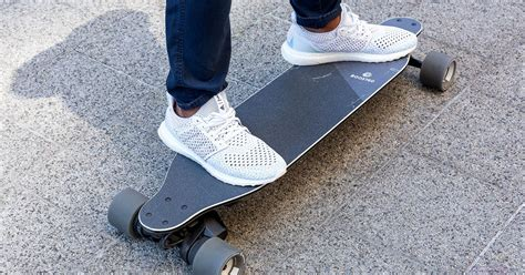 boosted board stealth review speed racer  verge