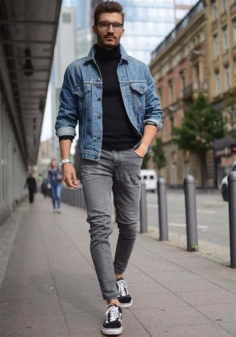 Stunning 69 Style On How To Wear A Denim Jacket | Jacket Outfit Collections | Pinterest | Denim ...