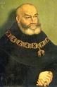 George, Duke of Saxony - Wikipedia