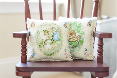 Beatrix Potter Nursery Bedding by Beatrix Potter Nursery For Baby Project
