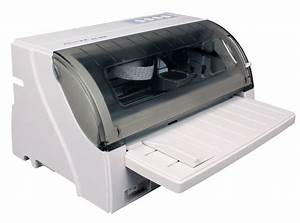 Ts 690k mini dot matrix impact invoice printer buy for Dot matrix invoice printer