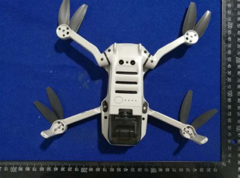 dji mavic mini drone images specifications leaked camera times