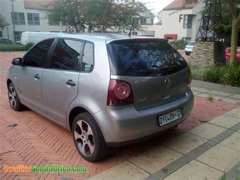 volkswagen polo vivo   car  sale
