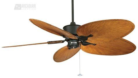 """Fanimation Fp320 52"""" Islander Tropical Ceiling Fan Fmfp320"""