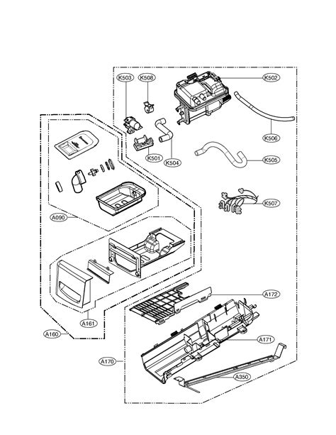lg dlgxv dryer parts sears partsdirect