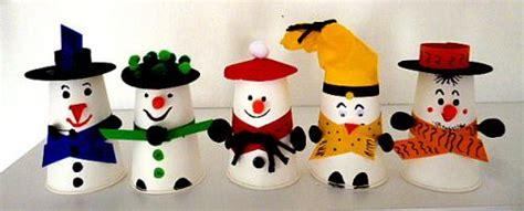 winter basteln mit kindern unter 3 weihnachtsbasteleien meine enkel und ich