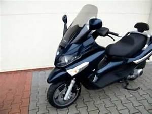 125 Roller Piaggio : piaggio xevo 125 09 roller scooter youtube ~ Jslefanu.com Haus und Dekorationen