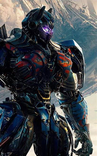 Optimus Transformers Prime Knight Mobile Last Wallpapers