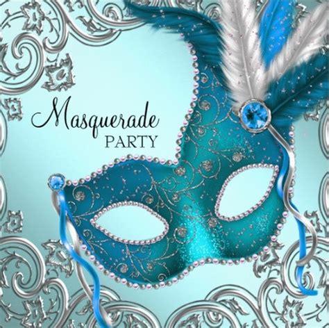 design masquerade party invitations invitations