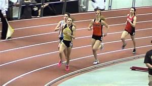 Womens 600m Run - Wood